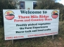 A visit to Three Mile Ridge Farm