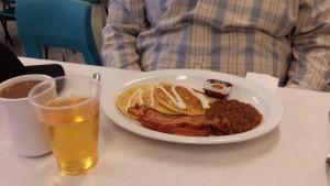Pancake Breakfast Bonavista 1